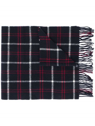 PAUL & SHARK WOOL/CASHMERE SCARF