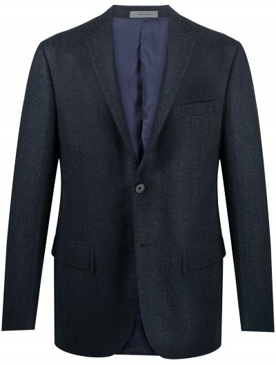 CORNELIANI WOOL JACKET