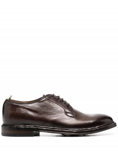 OFFICINE CREATIVE 'HOPKINS' DERBY SHOES