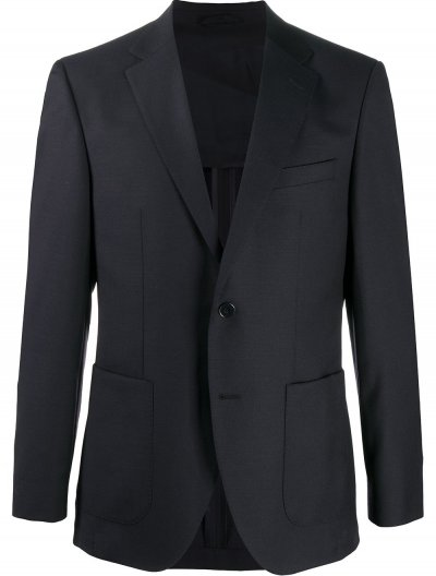 BOSS WOOL BLAZER
