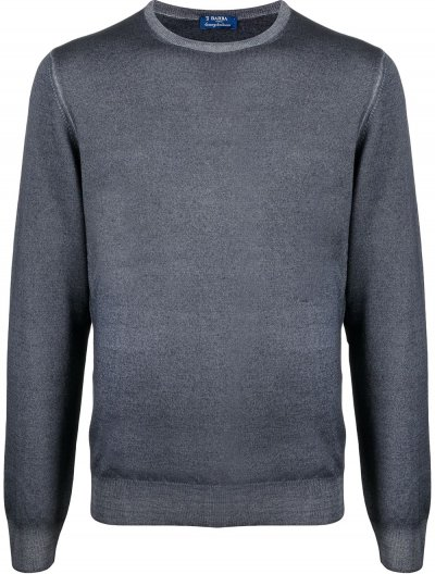 BARBA WOOL KNITWEAR