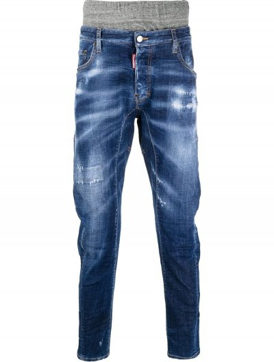 DSQUARED2 TWIN PACK JEANS