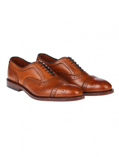 ALLEN-EDMONDS 'STRAND WALNUT'