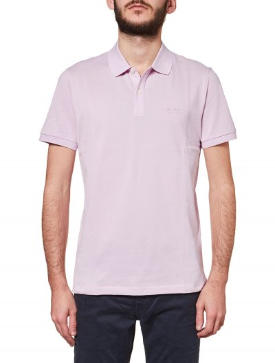 BOSS 'PALLAS' POLO SHIRT