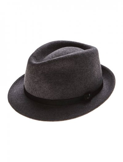 JACOB COHEN FELT HAT