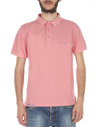 PROJECT E POLO SHIRT