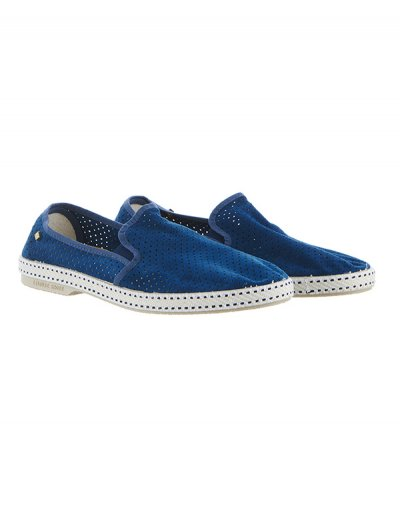 RIVIERAS SLIP-ON SHOES