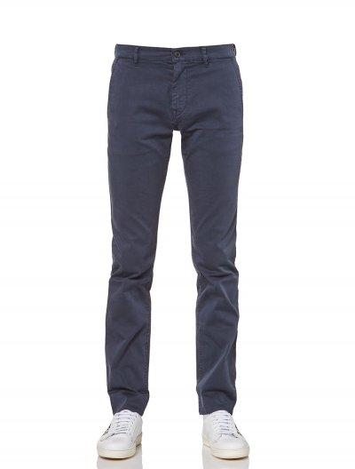 70e70fceb560 Boss Μπλε  Schino  Slim Casual Παντελόνι